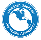 City Wide Plumbers are members of American Backflow Prevention Association